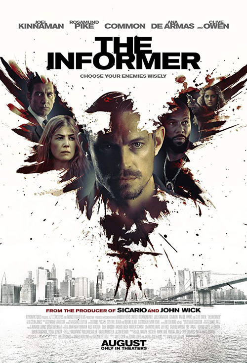 TheInformer-2019-poster