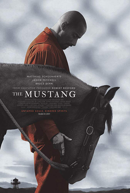 TheMustang-2019-poster