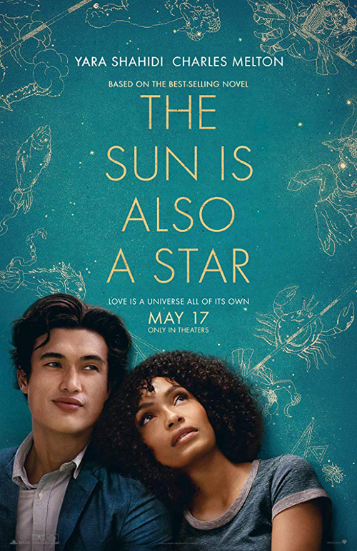 TheSunIsAlsoAStar-2019-poster
