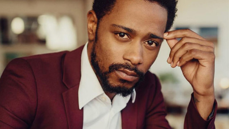 The Weird Science Of Lakeith Stanfield