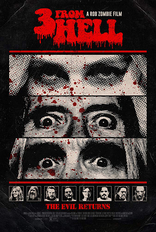 3FromHell-2019-poster