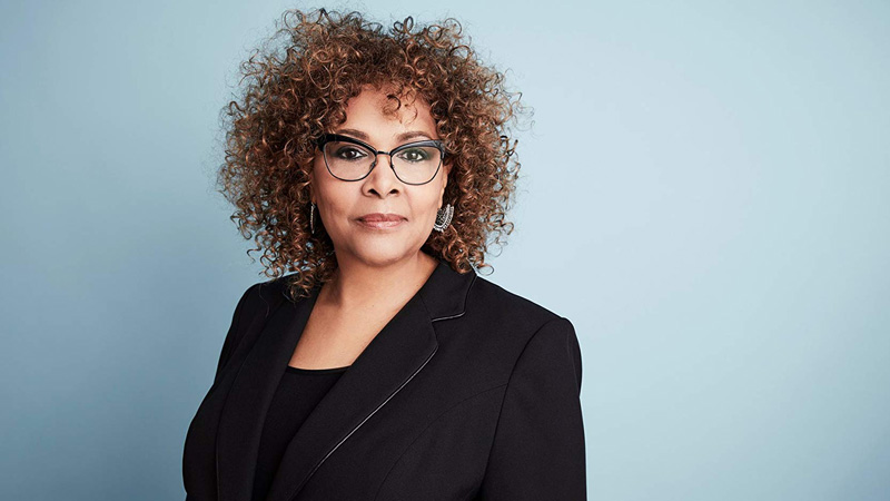 Julie Dash To Helm Angela Davis Biopic