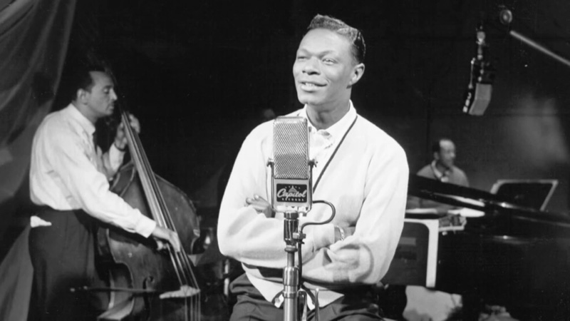 Nat King Cole: Loved in Return (1998)