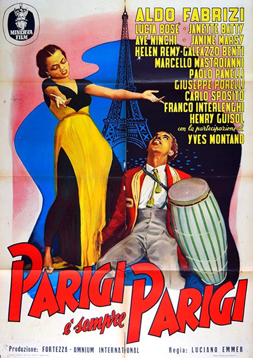 ParisIsAlwaysParis-1951-poster