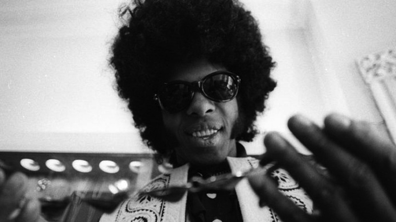 Sly And The Family Stone Doc to See the Light of Day
