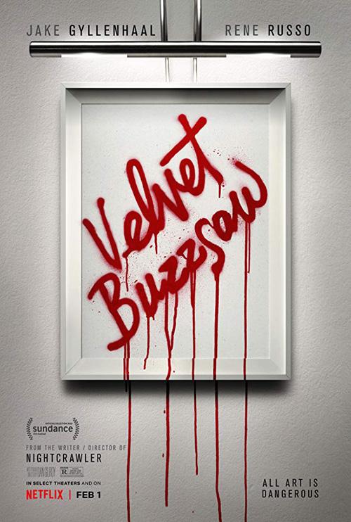 VelvetBuzzsaw-2019-poster