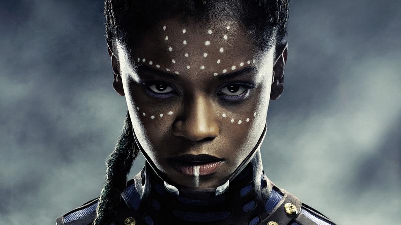 Wakanda Forever! Black Panther Makes History