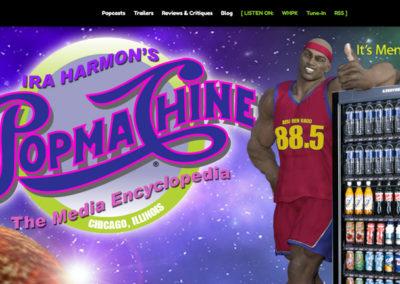 Ira Harmon's Pop Machine