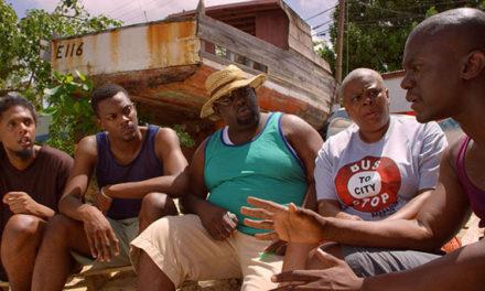 A Caribbean Dream (2017)