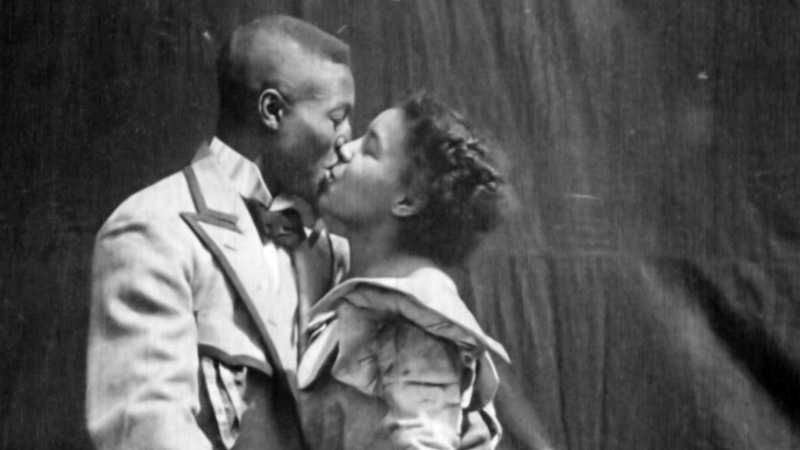 Documenting 120 Years Of #BlackLove On-Screen