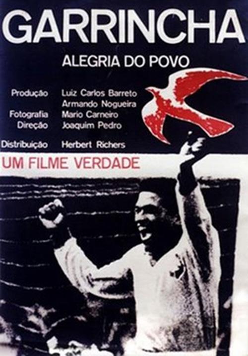 GarrinchaHerooftheJungle-1963-poster