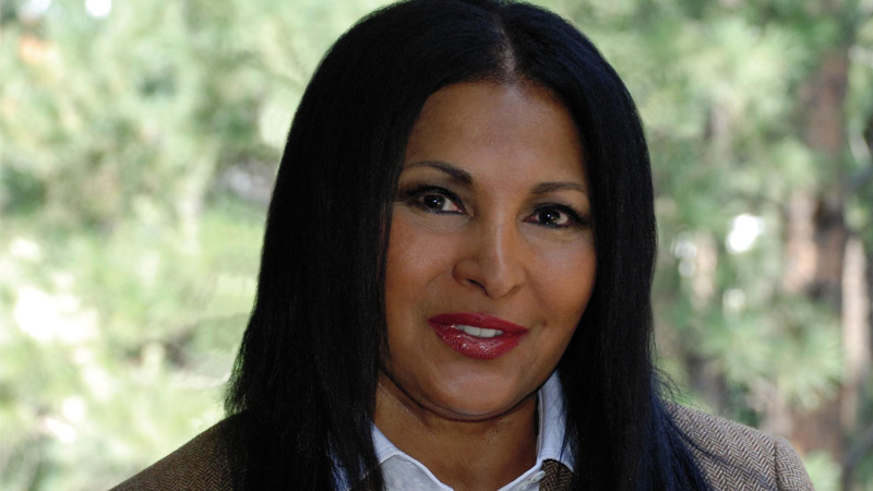 Pam Grier Wants Spike Lee to Direct Her Biopic