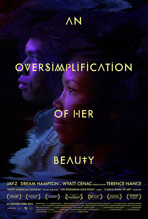 AnOversimplificationofHerBeauty-2012-poster