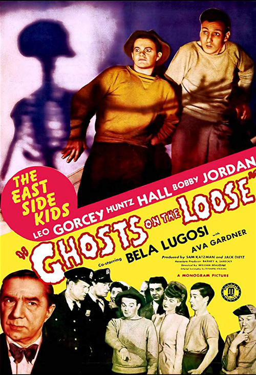 GhostsontheLoose-1943-poster
