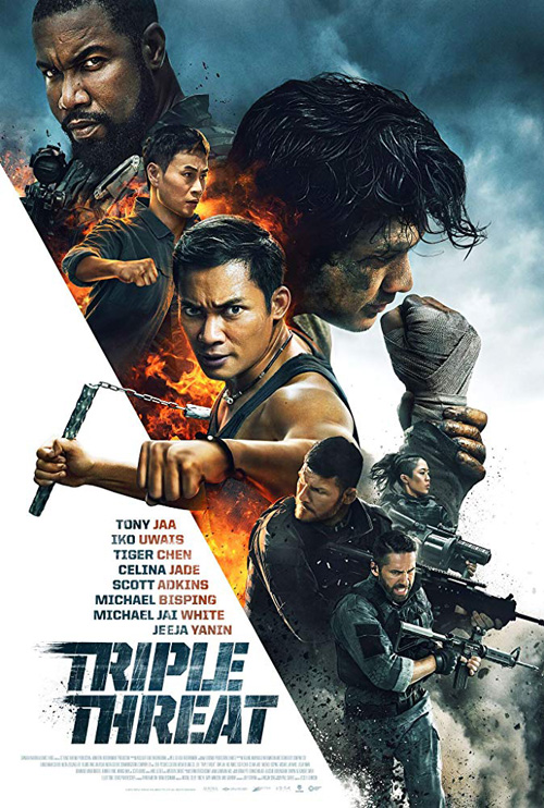 TripleThreat-2019-poster