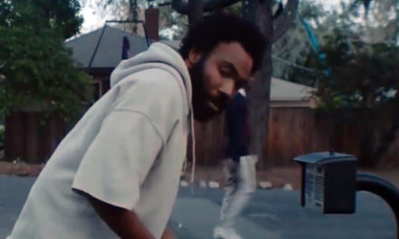 Donald Glover Presents: 1985 (2019)