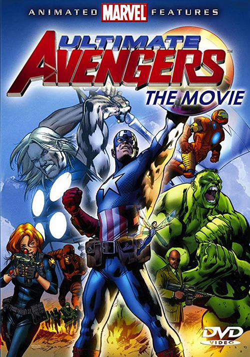 UltimateAvengers-2006-poster