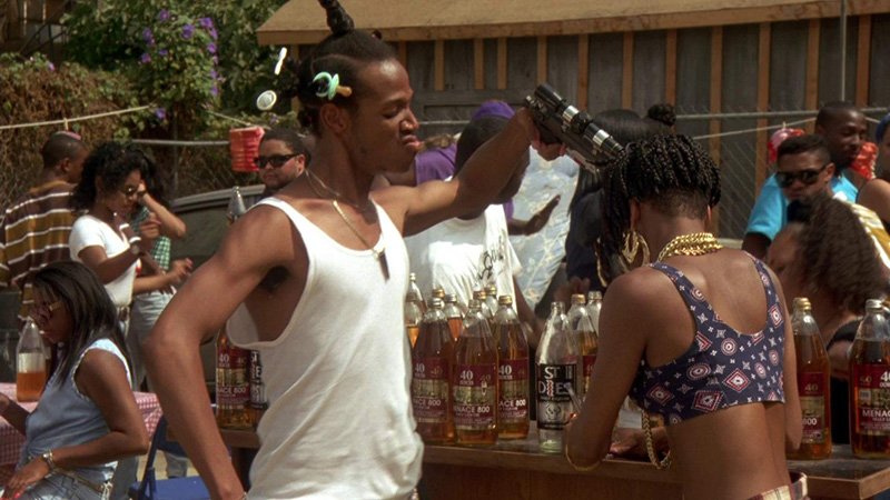 5 Of The Best Cookout/BBQ Scenes In Black Film History