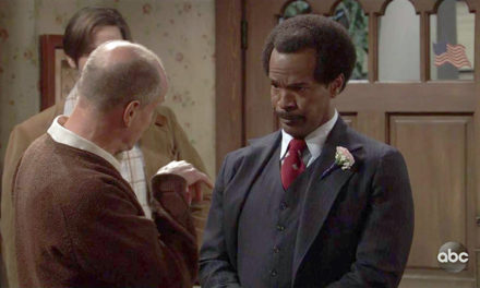 Live in Front of a Studio Audience: Norman Lear's 'All in the Family' and 'The Jeffersons' (2019)