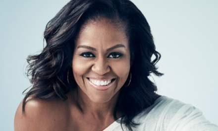 Time Selects Michelle Obama for the 2019 T100