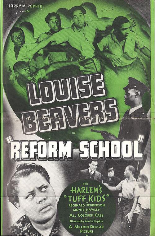ReformSchool-1939-poster