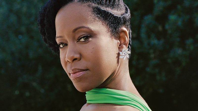 Regina King Signs First-Look Deal With Netflix