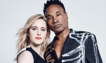 Actors on Actors: Billy Porter & Rachel Brosnahan