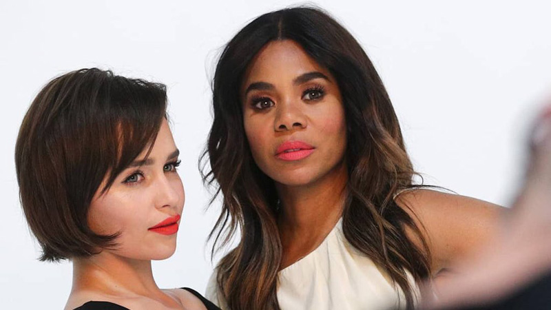 Actors on Actors: Regina Hall & Emilia Clarke