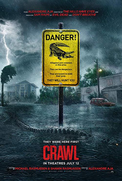 Crawl-2019-poster