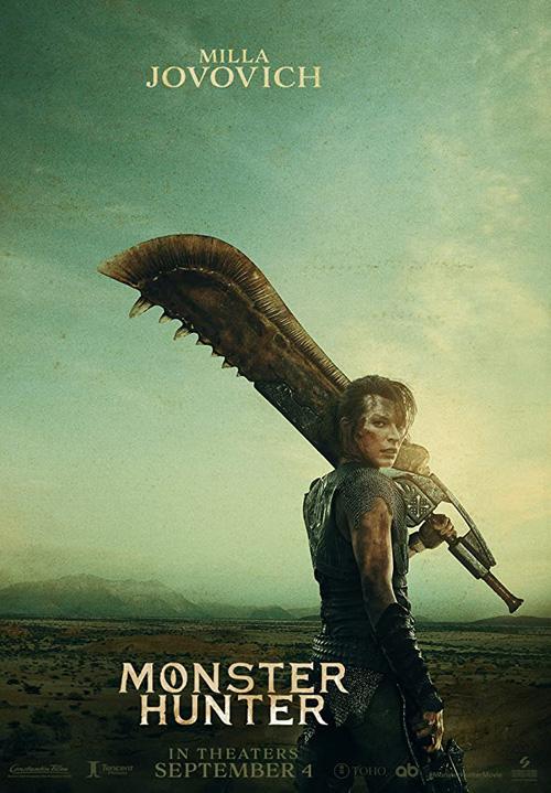 MonsterHunter-2021-poster