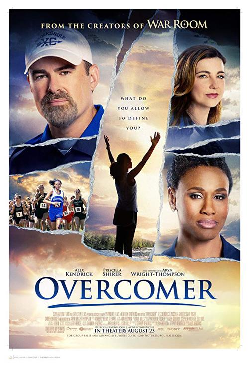 Overcomer-2019-poster