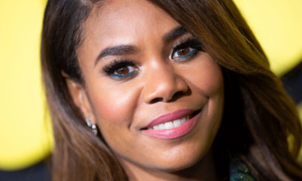 Here's What Regina Hall Doesn't Want To Happen In The 'Girls Trip' Sequel