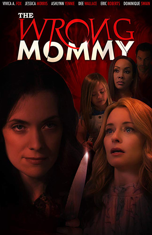 TheWrongMommy-2019-poster