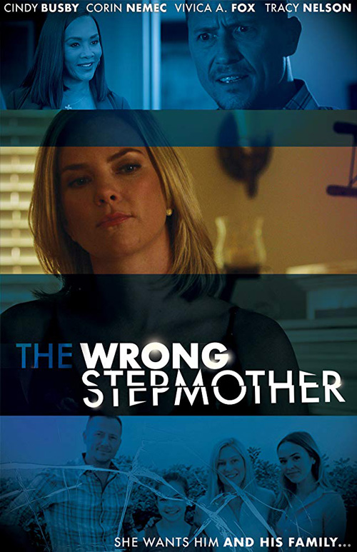 TheWrongStepmother-2019-poster