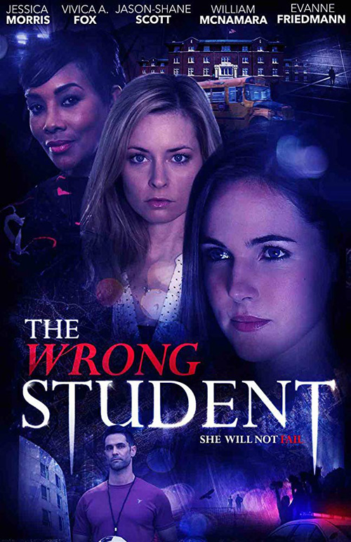 TheWrongStudent-2017-poster