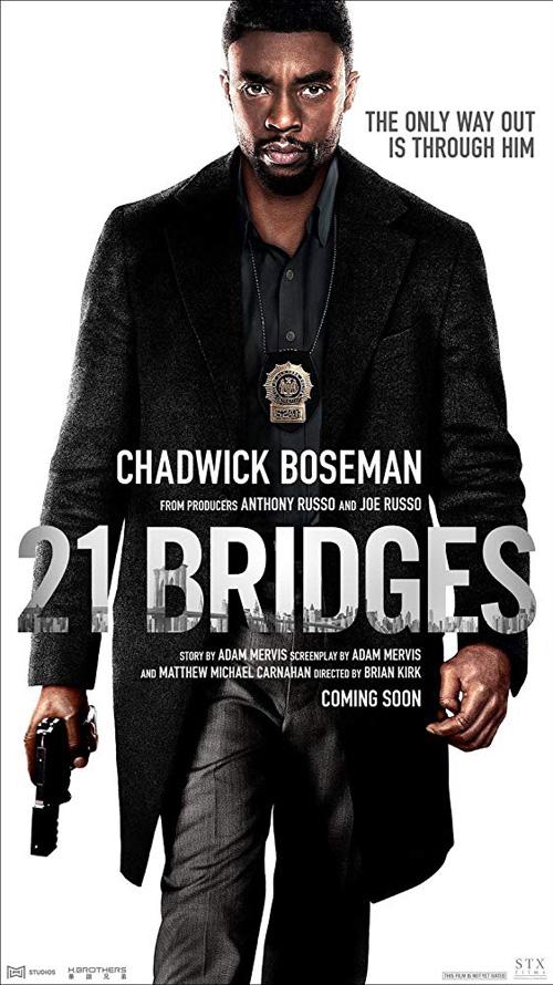 21Bridges-2019-poster