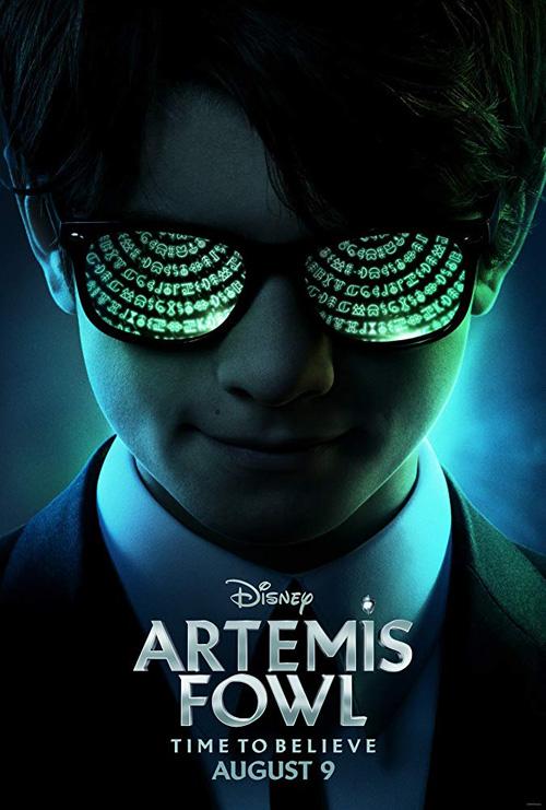 ArtemisFowl-2020-poster