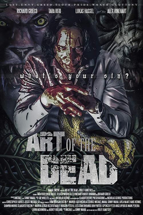 ArtoftheDead-2019-poster