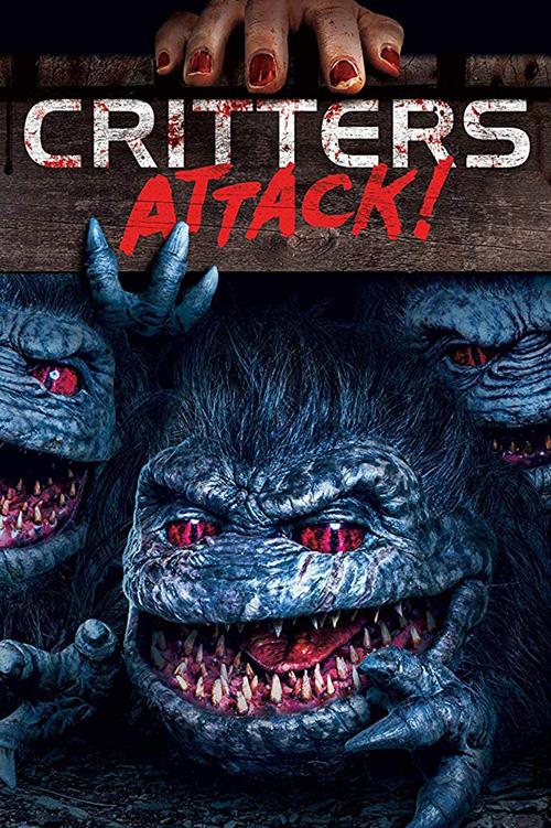 CrittersAttack-2019-poster