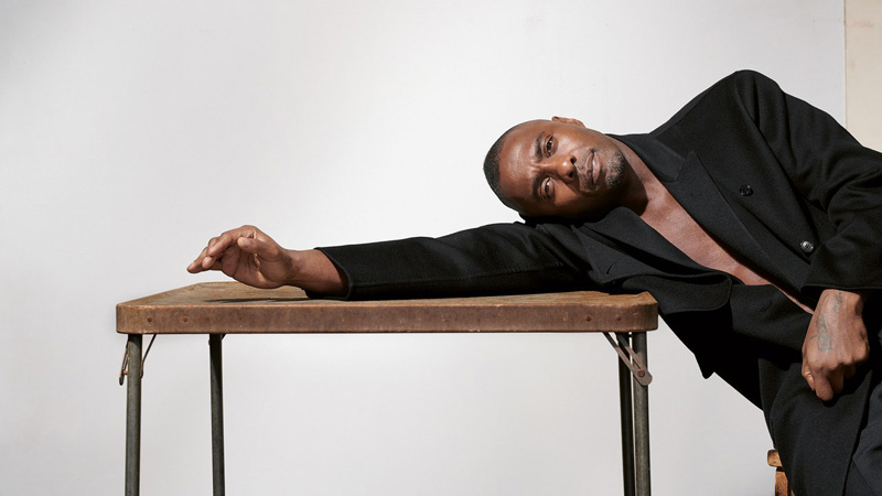 How Idris Elba Became the Coolest Man in Hollywood