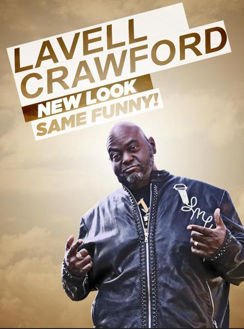 LavellCrawfordNewLookSameFunny-2019-poster