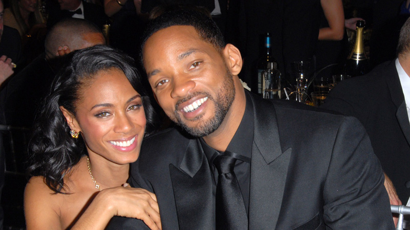 Jada Pinkett Smith & Will Smith Launch Multimedia Cross-Platform Venture