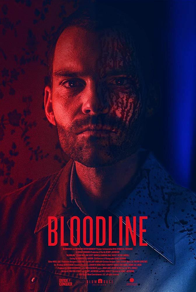 Bloodline-2018-poster