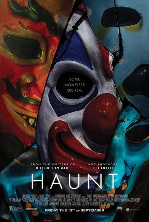 Haunt-2019-poster