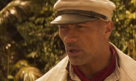 Jungle Cruise (2020)