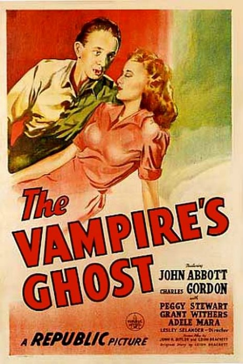 TheVampiresGhost-1945-poster