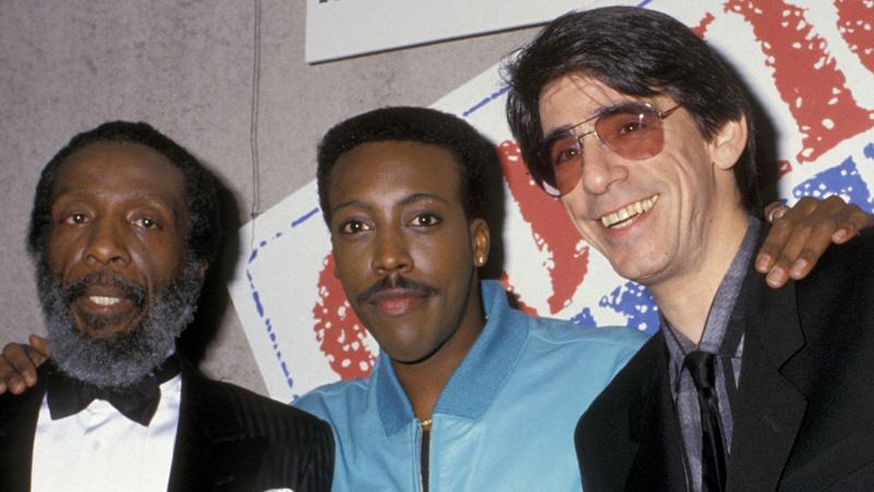 Comic Relief '87 (1987)