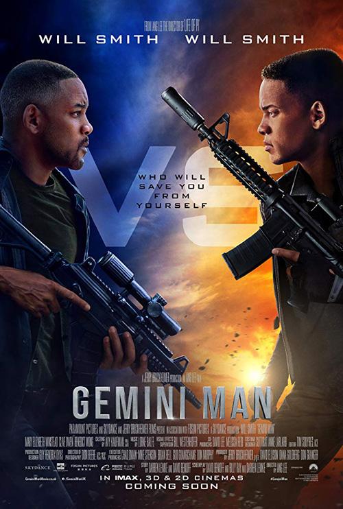 GeminiMan-2019-poster2