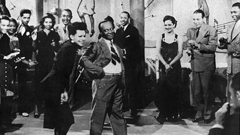 Mantan Messes Up (1946)