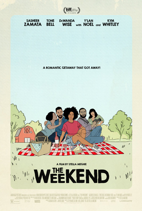 TheWeekend-2018-poster